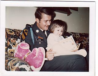 Dad, Me